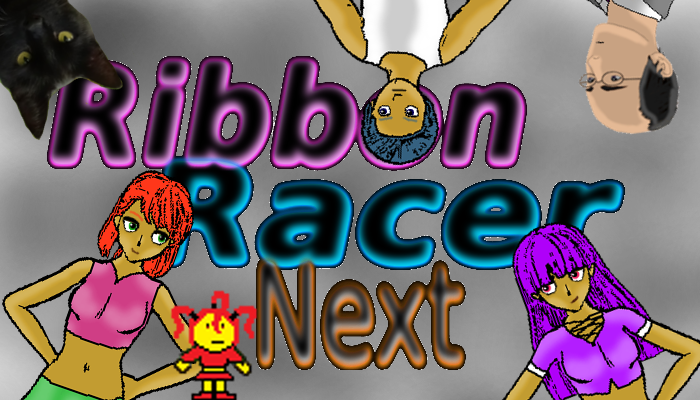 Ribbon Racer Next